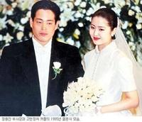 Điều kiện ly hôn khắc nghiệt của Á hậu Go Hyun Jung