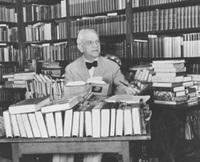 Bài phát biểu nổi tiếng về sách vẫn còn nguyên giá trị sau gần 100 năm