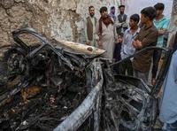 """Tướng Mỹ thừa nhận """"sai lầm"""" trong vụ không kích ở Afghanistan"""