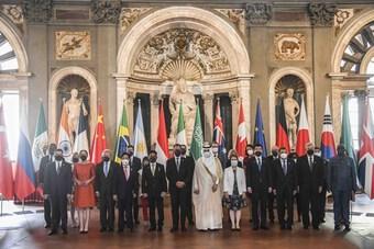 G20: Đảm bảo an ninh lương thực và phát triển nền nông nghiệp bền vững