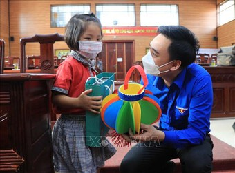 Chủ tịch nước Nguyễn Xuân Phúc gửi thư tới thiếu niên, nhi đồng cả nước nhân dịp Tết Trung thu