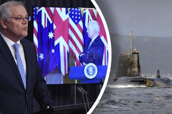 """Đánh thẳng vào """"tử huyệt"""" của Trung Quốc: Mỹ vừa ra đòn chiến lược quá hiểm độc!"""