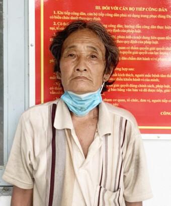 Công an An Giang bắt được đối tượng 22 năm trốn khỏi nơi giam giữ ở Đắk Nông