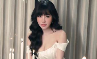 Được hỏi về ''trend'' sao kê đang rầm rộ mạng xã hội, Elly Trần nói gì?