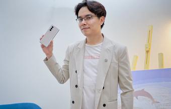 """Cu Hiệp: """"Thiết kế iPhone 13 không mới nhưng có nhiều nâng cấp đáng giá bên trong"""""""