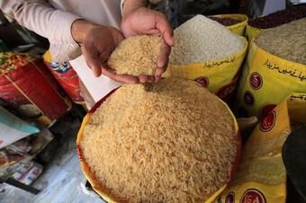 Gạo Ấn Độ lên cao nhất trong gần 2 tháng, giá càphê Robusta tăng vọt