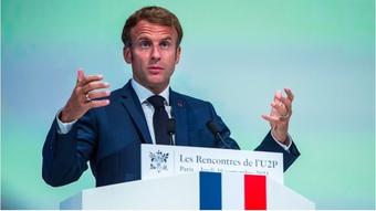 Vì sao Pháp không bằng lòng với thỏa thuận tàu ngầm Mỹ-Australia?