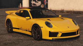 Khám phá những nguyên mẫu ngoài đời thực tạo nên dàn siêu xe 'sang chảnh' trong tựa game GTA 5