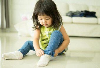 An nhàn trong việc dạy dỗ con cái nhờ thiết lập thói quen này cho con