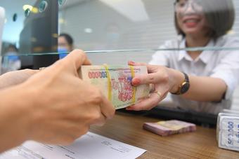 Nhiều ngân hàng đã được cấp thêm room tín dụng, đặc biệt là nhóm ngân hàng cổ phần