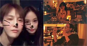 Nổi tiếng với quy định khắt khe nhưng idol nhà YG vẫn vướng scandal chấn động: Hẹn hò, cưới chạy bầu, sử dụng chất cấm đến cả mại dâm