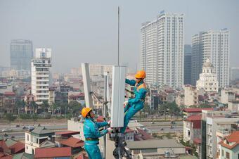 Mạng 5G của Mobi, Vina, Viettel phải đạt tốc độ bao nhiêu mới đạt chuẩn?