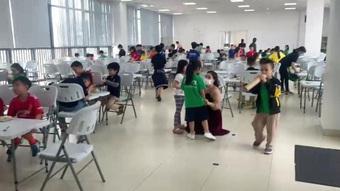 Học sinh bị ''đuổi học'' vì phụ huynh phản ánh trường Quốc tế kém chất lượng