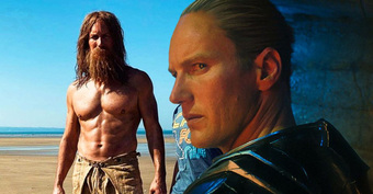 """Aquaman 2: Tại sao Orm lại có vẻ ngoài """"thảm hại"""" đến vậy?"""