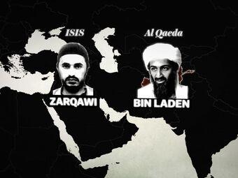 Cùng là Hồi giáo cực đoan, vì sao al-Qaeda cay đắng coi IS là kẻ thù?