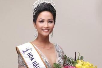 Khánh Vân không thể vượt mặt H''Hen Niê khi trượt top 8 Miss Grand Slam - Hoa hậu của các Hoa hậu 2020
