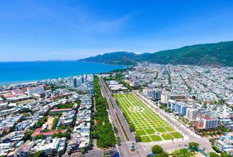 Bình Định dành nhiều khu ''đất vàng'' xây trường học
