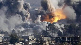 NÓNG: Ukraine tấn công dữ dội vào Luhansk từ nhiều hướng - Nga ra tay dồn dập ở Syria, 20 cuộc không kích lập tức vùi kẻ thù trong mưa đạn