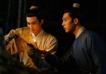 Phim ''Trương Công Án'' qua xét duyệtsau ồn ào xóa sổ đam mỹ