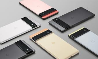 5 lựa chọn smartphone thay thế iPhone 13