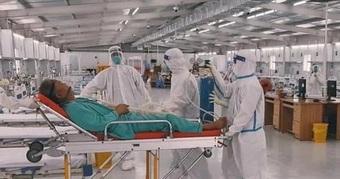 Bản tin Covid-19: Hơn 9.000 ca ra viện, TPHCM gia tăng ca mắc mới