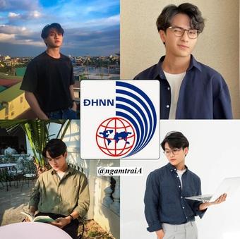 """Chàng trai Quảng Trị trong """"bản đồ trai đẹp mạng xã hội"""" đã đỗ đại học"""