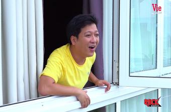 Running Man Vietnam: Lộ cảnh Trường Giang rủ rê hàng xóm trước giờ G, cách dẫn dắt có gì khác Trấn Thành?