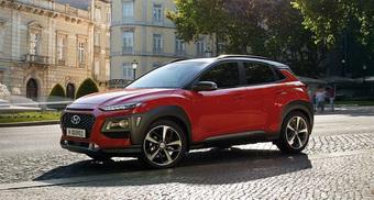 Hyundai Kona bất ngờ giảm sốc, xuống còn chưa đến 600 triệu đồng