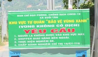 Khánh Hòa thí điểm cấp 'thẻ xanh', 'thẻ vàng' bằng công nghệ số