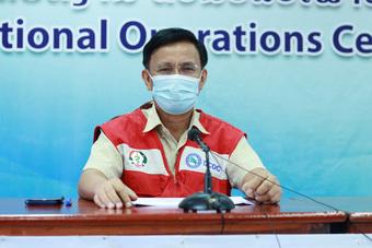 Số ca mắc COVID-19 trong cộng đồng tại Lào tăng vọt, lo ngại dịch lây lan diện rộng