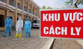 Thêm 9137 F0 khỏi bệnh; đã tiêm hơn 34 triệu liều vaccine phòng COVID-19