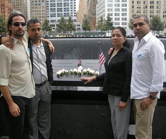 Vụ mất tích không lý giải nổi của người phụ nữ trong ngày 11-9-2001
