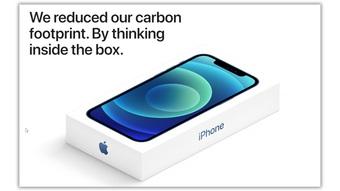Bỏ củ sạc và tai nghe chưa đủ, Apple lại tiếp tục cắt giảm thứ này trên iPhone 13