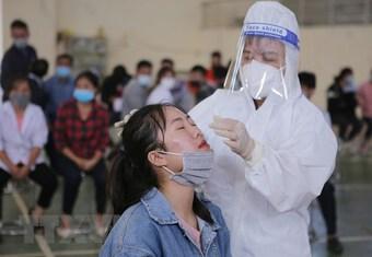 Lai Châu phòng, chống dịch COVID-19 trong điều kiện bình thường mới