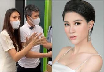Trang Trần: 'Hãy trả 90 triệu phí sao kê cho Thủy Tiên'