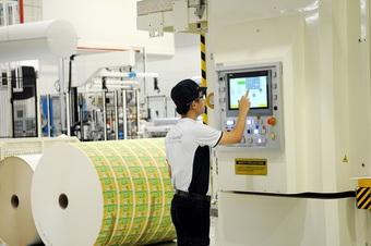 Tetra Pak đầu tư mở rộng nhà máy ở Bình Dương