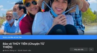 Sau khi Thủy Tiên tung sao kê, VTV đăng lại phóng sự ''Văn hóa ứng xử của nghệ sĩ''