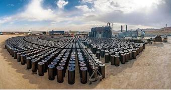 Giá dầu hôm nay 19/9: Liên tục tăng do nguồn cung bị gián đoạn