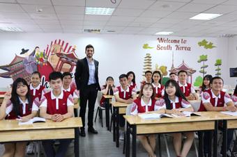 Đại học Quốc tế Hồng Bàng xét tuyển học sinh tốt nghiệp chương trình THPT nước ngoài