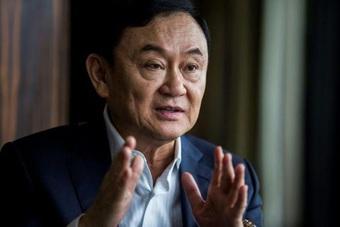 Thái Lan điều tra cựu thủ tướng Thaksin