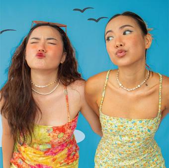 """Điểm danh 4 shop quần áo style """"kẹo ngọt"""" bắt trend đang được các cô nàng sành điệu vote mạnh"""