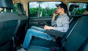 Mua Suzuki XL7 chạy hơn 100.000 km, chủ xe đánh giá: 'Chạy ngon, muốn mua thêm vài chiếc nữa'