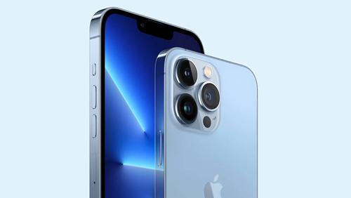 """Ai mới là """"ông trùm"""": iPhone 13 Pro Max hay iPhone 12 Pro Max?"""