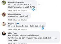 Ca sĩ Y Jang Tuyn qua đời ở tuổi 42 vì Covid-19: Sao Việt bàng hoàng tiếc thương!