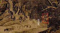 Phóng to 20 lần bức tranh Càn Long yêu thích, chuyên gia vui mừng reo lên: Bí mật hơn 900 năm hóa ra cất giấu ở đây!