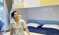 Nhật Kim Anh mua quà khủng và bật khóc trong ngày sinh nhật con trai vì lí do không thể ngờ
