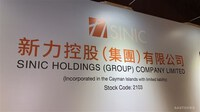 ''Ông trùm'' bất động sản Trung Quốc mất 1 tỷ USD sau một ngày giao dịch