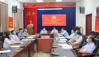 Lai Châu: Triển khai các biện pháp phòng, chống dịch trong điều kiện bình thường mới
