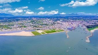 Bình Thuận nâng cấp La Gi lên thành phố trước 2025