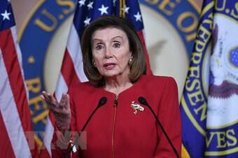 Mỹ: Đảng Dân chủ có khả năng thu hẹp quy mô dự luật 3.500 tỷ USD